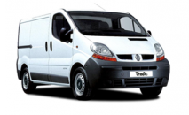 ALMIN is expert in Renault Traffic en Opel Vivaro